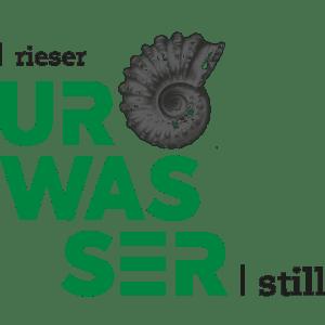 rieserURWASSER Logo
