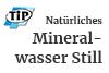 Tip Natürliches Mineralwasser (Tiefenfels Quelle) Still